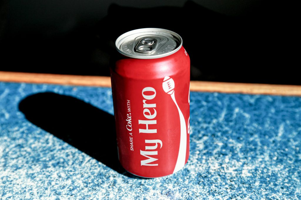 Hashtags increase sales for small businesses - Share a Coke
